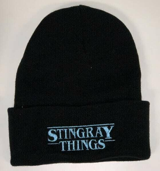 Stingray Things Beanie (W)