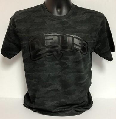 Rays Camo T-shirt
