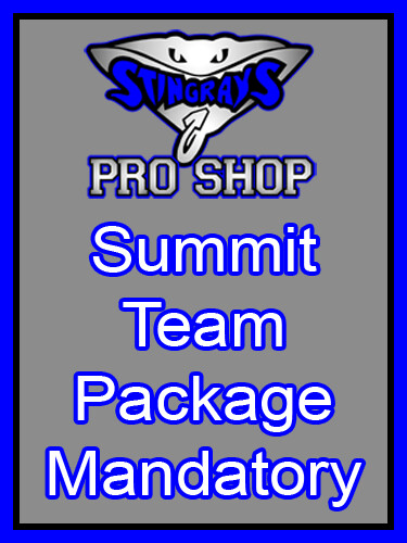 Summit Team Package (Mandatory)