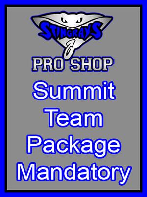 Summit Team Package (Mandatory)