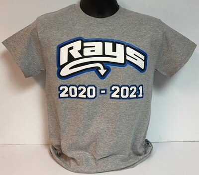 Stingrays Try Out T-shirt 2020-21
