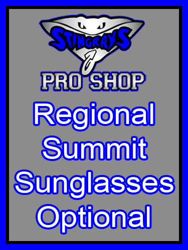 Regional Summit Sunglasses (Optional)