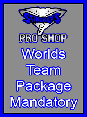 Worlds Team Package