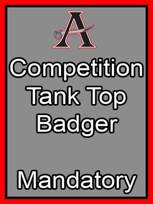 Competition Tank (Badger) Mandatory