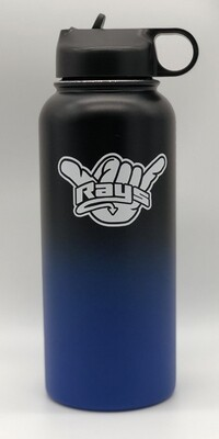 Rays Flask Stainless Steel 32oz.