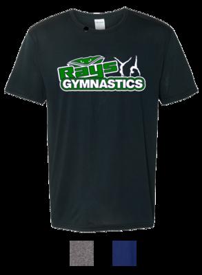 Mens Dri Fit (Gymnastics)