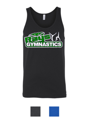 Tank Top (Gymnastics)