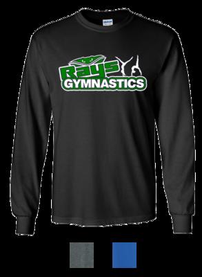 G Long Sleeve (Gymnastics)