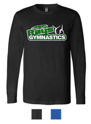 BC Long Sleeve (Gymnastics)