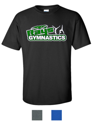 Gildan T-shirt (Gymnastics)