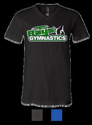 V-Neck (Gymnastics)