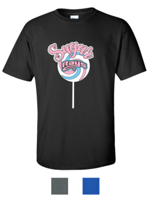 Gildan T-shirt (Sugar)