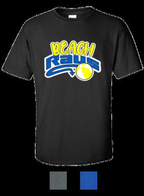 Gildan T-shirt (Beach)
