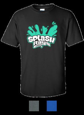 Gildan T-shirt (Splash)