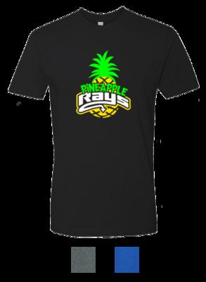 Next Level T-shirt (Pineapple)