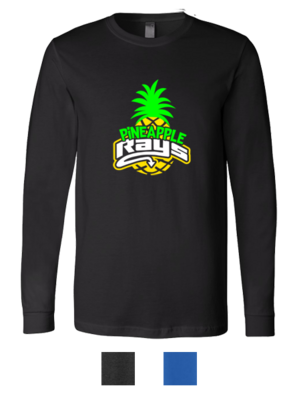 BC Long Sleeve (Pineapple)