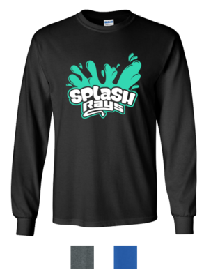 G Long Sleeve (Splash)