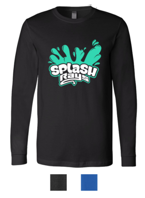 BC Long Sleeve (Splash)