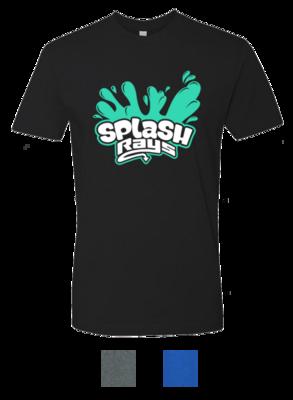 Next Level T-shirt (Splash)