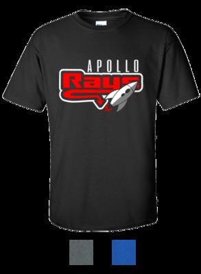 Gildan T-shirt (Apollo)