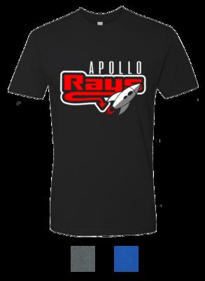 Next Level T-shirt (Apollo)