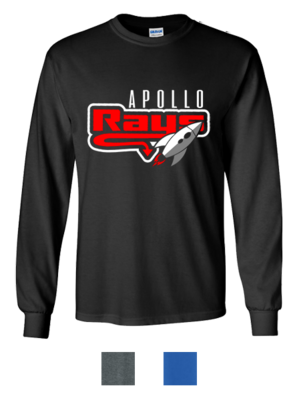 G Long Sleeve (Apollo)