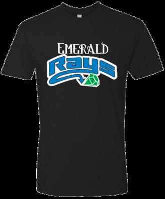 Next Level T-shirt (Emerald)