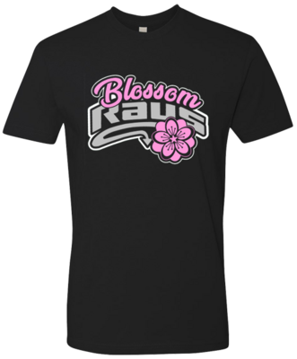 Next Level T-shirt (Blossom)