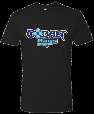 Next Level T-shirt (Cobalt)