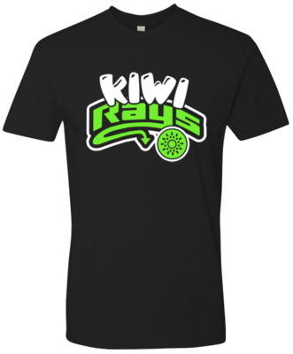 Next Level T-shirt (Kiwi)