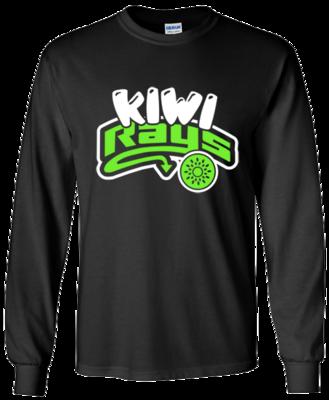 Gildan Long Sleeve (Kiwi)