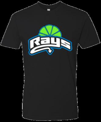 Next Level T-shirt (Lime)