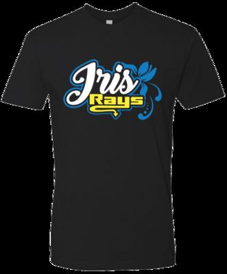 Next Level T-shirt (Iris)