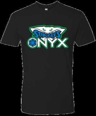 Next Level T-shirt (Onyx)