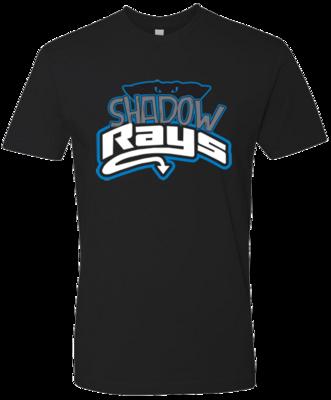 Next Level T-shirt (Shadow)