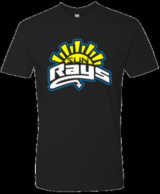 Next Level T-shirt (Suns)