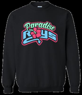 Gildan Sweatshirt (Paradise)