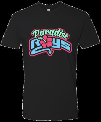 Next Level T-shirt (Paradise)