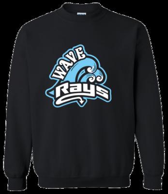 Gildan Sweatshirt (Wave)
