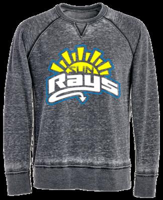 JA Vintage Crew Sweatshirt (Suns)