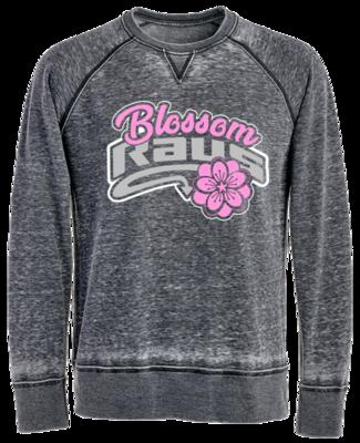 JA Vintage Crew Sweatshirt (Blossom)