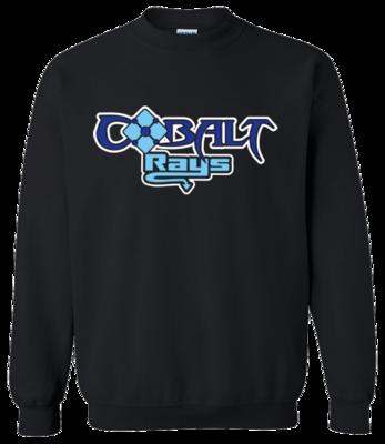 Gildan Sweatshirt (Cobalt)