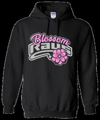 Gildan Hoodie (Blossom)