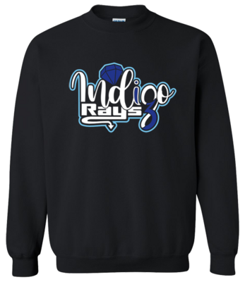 Gildan Sweatshirt (Indigo)