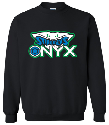 Gildan Sweatshirt (Onyx)