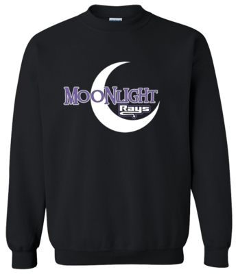 Gildan Sweatshirt (Moonlight)