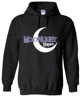 Gildan Hoodie (Moonlight)