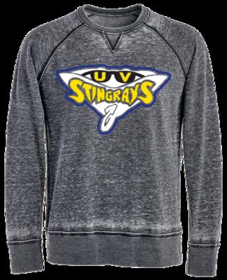 JA Vintage Crew Sweatshirt (UV)