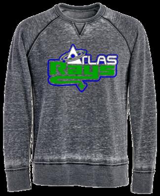 JA Vintage Crew Sweatshirt (Atlas)