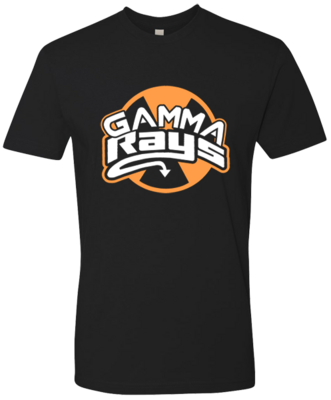 Next Level T-shirt (Gamma)